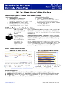 TBIFactsheet-2006Election