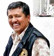 Police Chief Antonio Montiel Álvarez was killed on March 2, 2012. Source: latina-prensa.cu