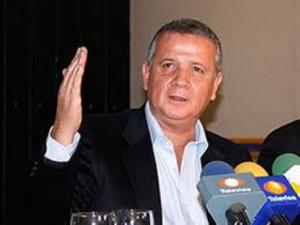 Humberto Suárez López. Photo: Proceso.