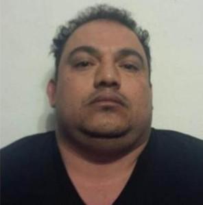Javier Garza Medrina. Photo: Proceso Especial.