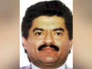 """Juan José Esparragoza Moreno, also known as """"El Azul."""" Photo: WRadio."""